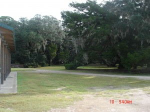 stsimons1-300x225 Disc Golf on St. Simons, GA - Gascoigne Park Disc Golf Course